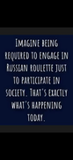 Russian Roulette Society