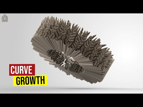 Curve Growth