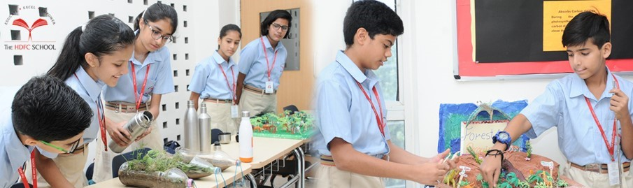 good schools in india