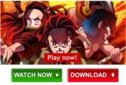 Demon Slayer (2020) Mugen Train Full Movie Online (Download) Full and Free