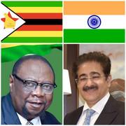 ICMEI Congratulated Zimbabwe on National Day