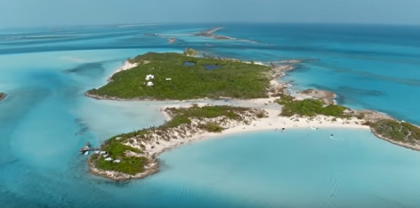Norman's Cay: From notorious cocaine pipeline of the