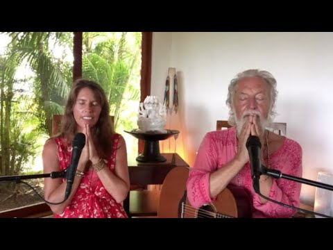 Chant for India - With Deva & Miten