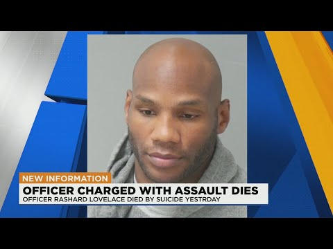 SLMPD officer shoots himself after being accused of assaulting fellow officer while on-duty