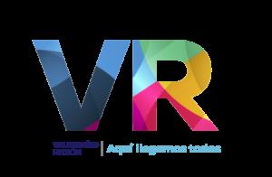 Red Turistica de Innovacion Abierta Región Valparaiso Logo