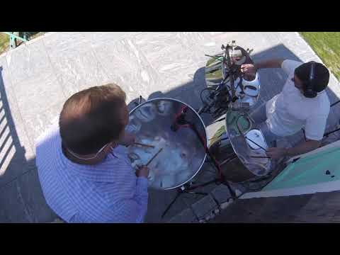 Can't Take My Eyes Off Of You (Steel Pan cover by the Island Time Steel Band)