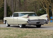 59 caddy flat top