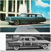 1964 Caddy Wagon