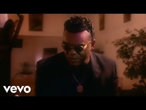 The Isley Brothers - Tears (Official Video) ft. Ronald Isley