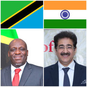 ICMEI Congratulated Tanzania on National Day
