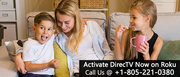 Activate DirecTV  Now on Roku