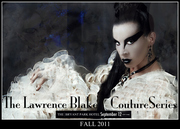 The Lawrence Blake Couture Series
