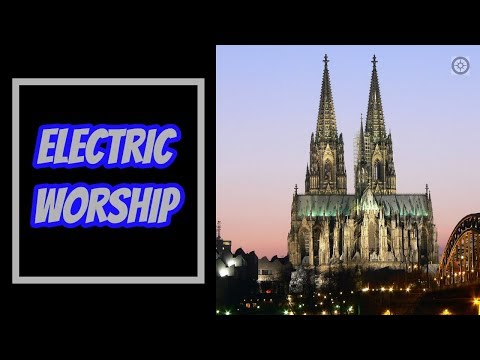 Secret Knowledge in Plain Sight (Electric Cathedrals)
