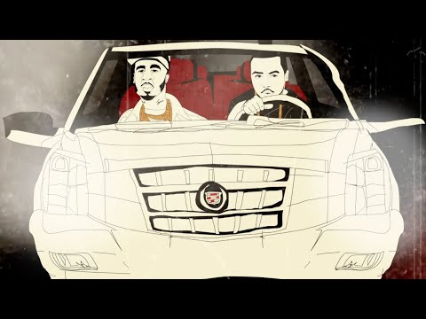 Benny The Butcher & Harry Fraud - Overall Ft. Chinx [Official Video]