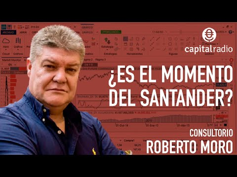Video Análisis con Roberto Moro: IBEX35, Arcelor, SAP, Tesla, BBVA, Sacyr, AMD, Telefónica, Santander, Fedex, Oro...