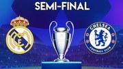 Chelsea vs Real Madrid live stream reddit