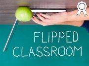 """Curso online: """"Flipped Classroom: cómo dar vuelta tu clase"""""""