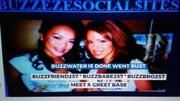 BUZZEZESOCIAL$ITES BLAST-OFF BASE