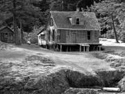 House on Jedediah