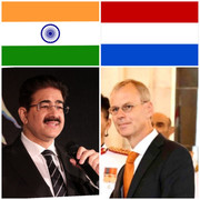 ICMEI Congratulated Netherlands on King's Birthday