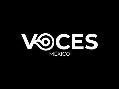 PANAUT Biometricos y seguridad por Marina San Martín - Voces México