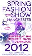 Spring Fashion Show - Manchester
