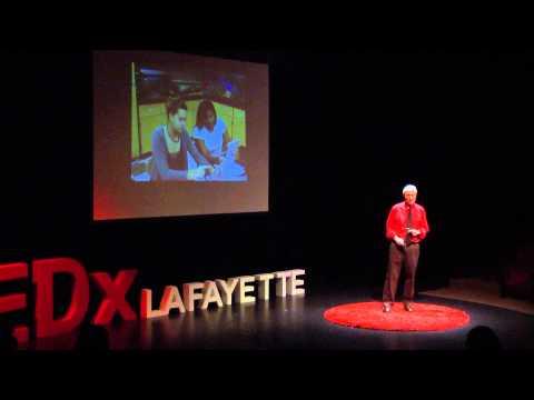 Teaching Methods for Inspiring the Students of the Future | Joe Ruhl | TEDxLafayette