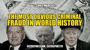 THE MOST OBVIOUS CRIMINAL BANKING FRAUD IN WORLD HISTORY