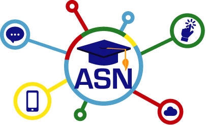 Alumni Social Network Logo