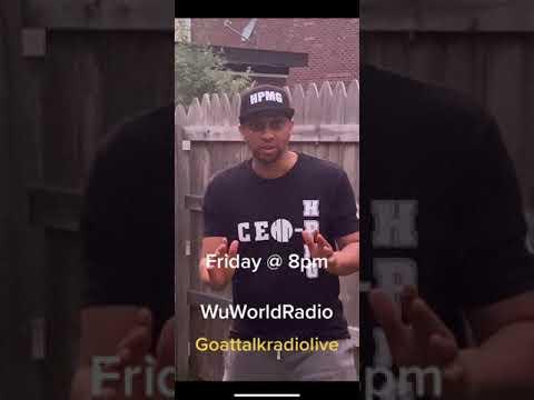 Friday!@8pm Hit For Hit! Track Battle! Death Row Vs. Bad Boy! @rockthemicnews!!@goatalkradiolive