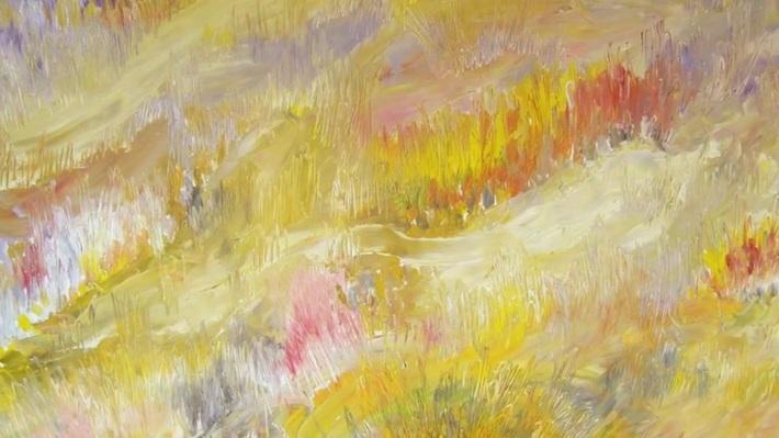 Jacqueline Gilbert:  L'alchimie des songes - Mendelssohn