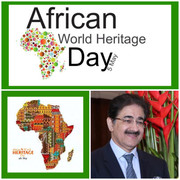 Africa World Heritage Day Celebrated at ICMEI