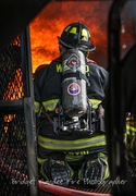 Airport Fire Training