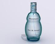 Resistance Eau De Parfum 50 ml