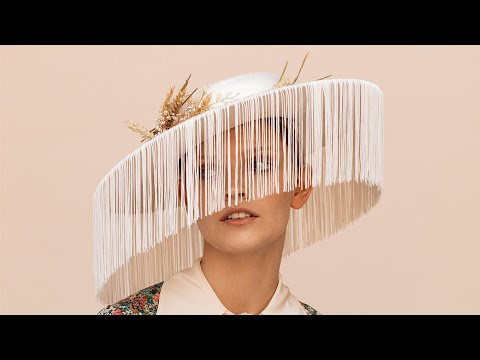 The Royal Ascot 2021 Millinery Collective, In association With Fenwick