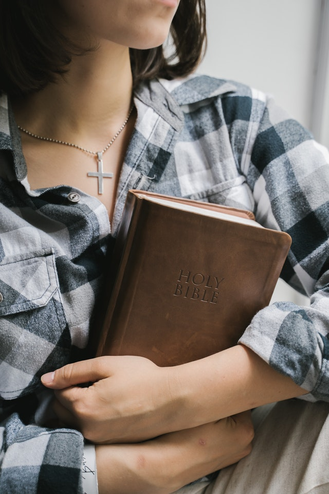 Daily Devotional: The Undeniable Love of God