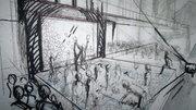 Proyecto La cueva de vidrio 2011