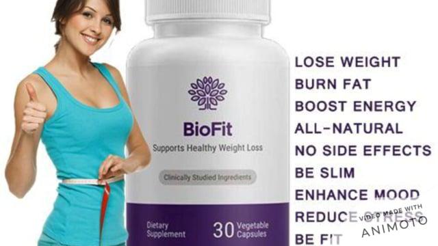 Biofit Probiotic - Change Your Waist Size
