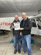 Zenith CH 750 Cruzer: Airworthiness Certificate