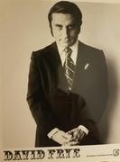 David Frye