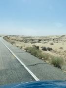 Desert of the California
