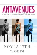 Fashion, Art & Food After Parties