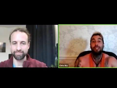 Viruswaarheid International Interview: Chris Sky | Canada