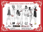 I-Collection Fashion Show in celebration of International Women's Day