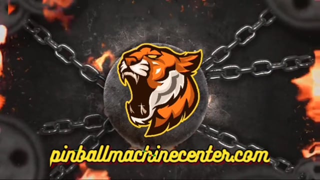 Collectible Pinball Machines for sale | pinballmachinecenter.com
