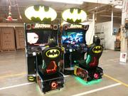 Batman-Driving-Arcade-Game