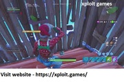 A bit of Fine points With respect to Xploit Games