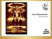 THE GOLDEN TWENTIES / Los Dorados años 20