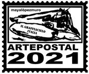 ARTE CORREO 2021