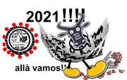 Allà vamos 2021